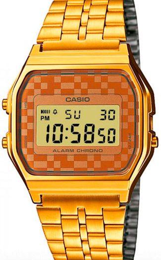 Наручные мужские часы Casio A-159WGEA-9A