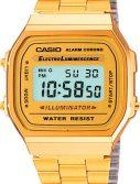 Наручные мужские часы Casio A-168WG-9E