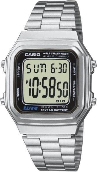 Наручные мужские часы Casio A-178WEA-1A