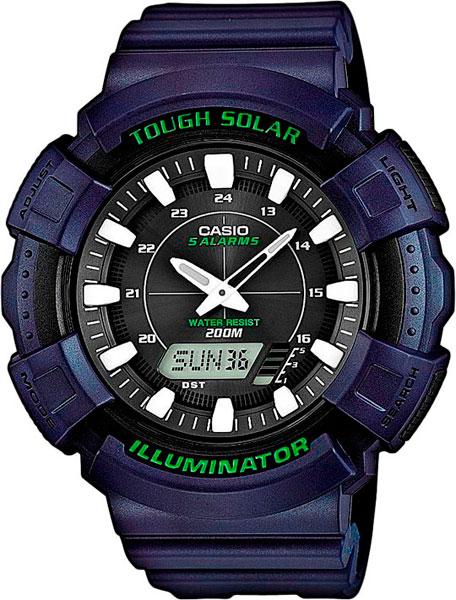Наручные мужские часы Casio AD-S800WH-2A