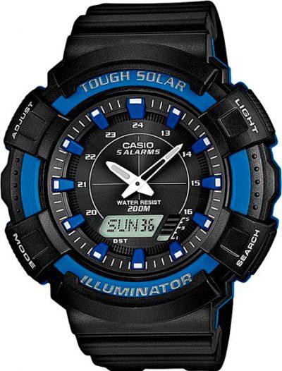 Наручные мужские часы Casio AD-S800WH-2A2