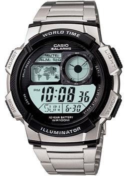Наручные мужские часы Casio AE-1000WD-1A