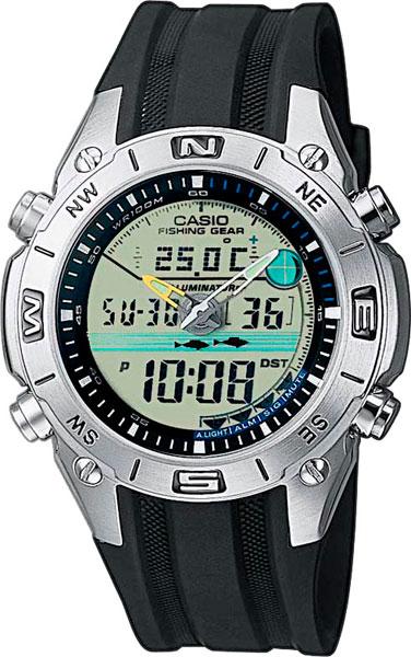 Наручные мужские часы Casio AMW-702-7A