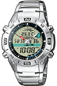 Наручные мужские часы Casio AMW-702D-7A