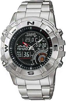Наручные мужские часы Casio AMW-705D-1A