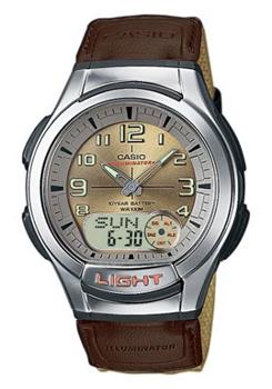Наручные мужские часы Casio AQ-180WB-5B