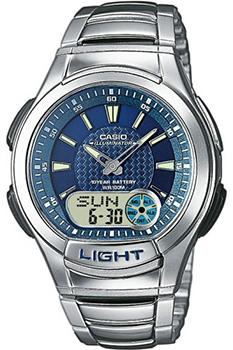 Наручные мужские часы Casio AQ-180WD-2A