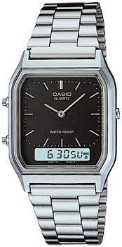 Наручные мужские часы Casio AQ-230A-1D