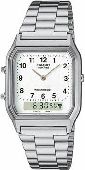 Наручные мужские часы Casio AQ-230A-7B