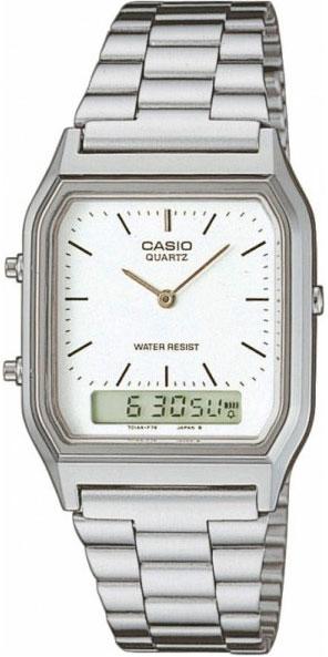 Наручные мужские часы Casio AQ-230A-7D