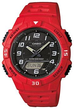 Наручные мужские часы Casio AQ-S800W-4B