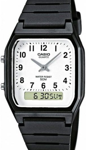 Наручные мужские часы Casio AW-48H-7B