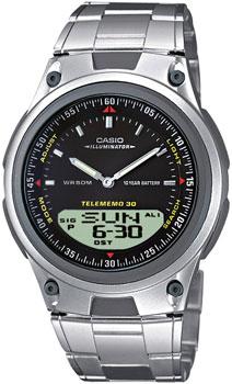 Наручные мужские часы Casio AW-80D-1A