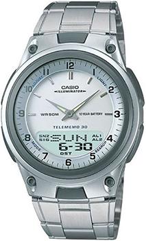 Наручные мужские часы Casio AW-80D-7A