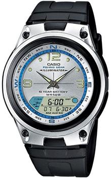 Наручные мужские часы Casio AW-82-7A