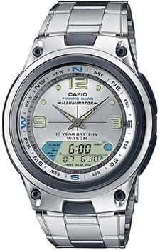 Наручные мужские часы Casio AW-82D-7A