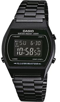 Наручные мужские часы Casio B640WB-1B