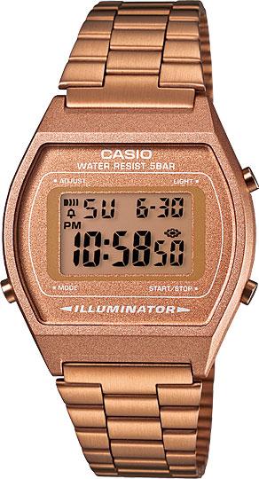 Наручные мужские часы Casio B640WC-5A