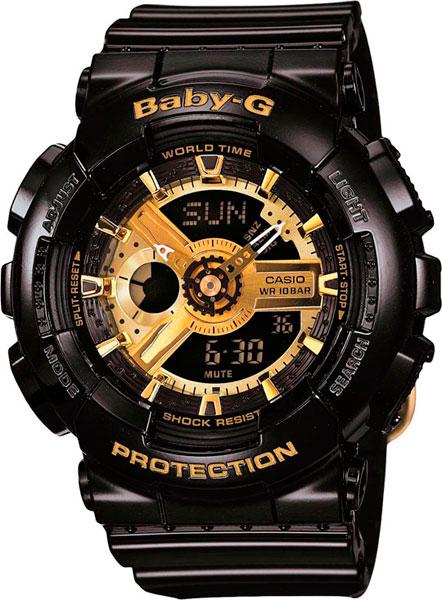 Наручные женские часы Casio BA-110-1A