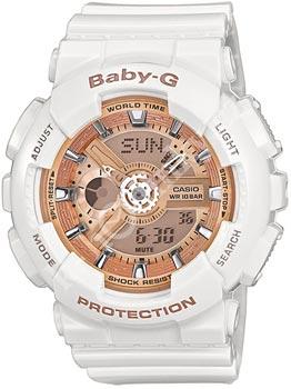 Наручные женские часы Casio BA-110-7A1