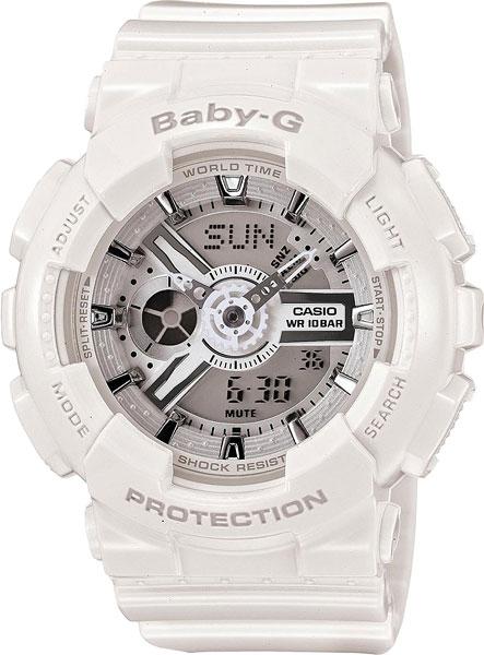 Наручные женские часы Casio BA-110-7A3