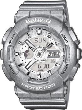 Наручные женские часы Casio BA-110-8A