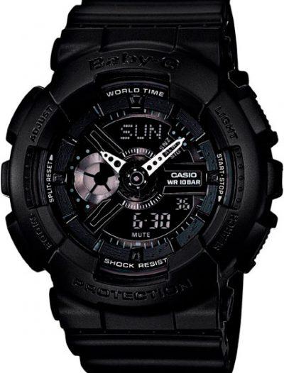 Наручные женские часы Casio BA-110BC-1A