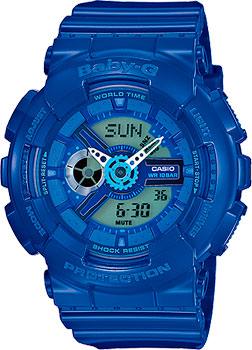 Наручные женские часы Casio BA-110BC-2A