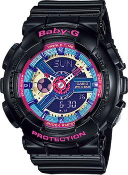 Наручные женские часы Casio BA-112-1A