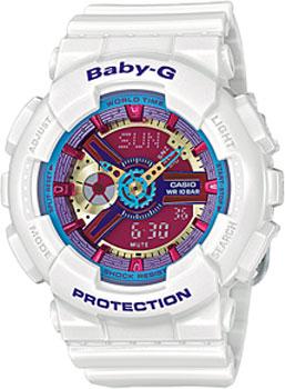 Наручные женские часы Casio BA-112-7A