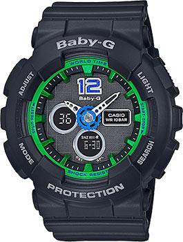 Наручные женские часы Casio BA-120-1B