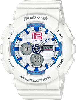 Наручные женские часы Casio BA-120-7B