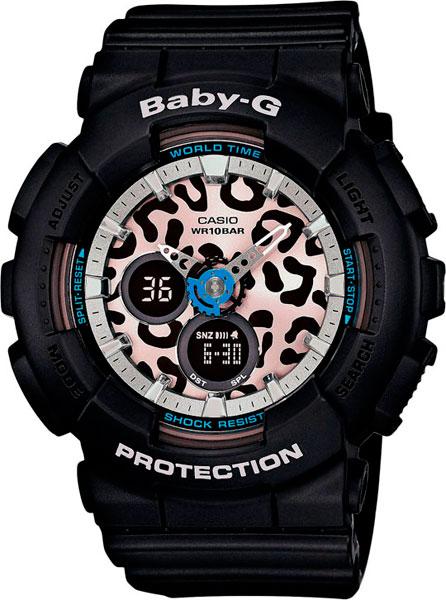 Наручные женские часы Casio BA-120LP-1A