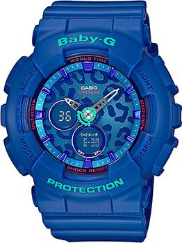 Наручные женские часы Casio BA-120LP-2A