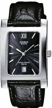 Наручные мужские часы Casio BEM-100L-1A