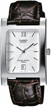 Наручные мужские часы Casio BEM-100L-7A