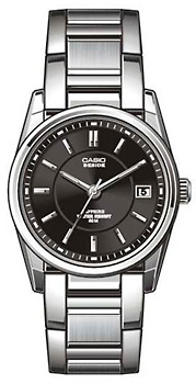 Наручные мужские часы Casio BEM-111D-1A