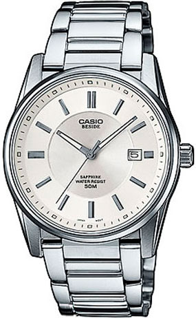 Наручные мужские часы Casio BEM-111D-7A