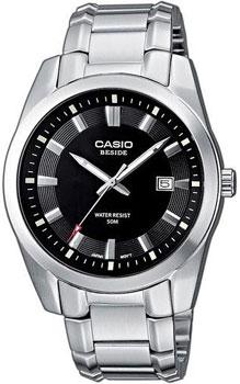 Наручные мужские часы Casio BEM-116D-1A
