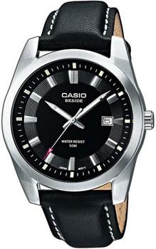 Наручные мужские часы Casio BEM-116L-1A