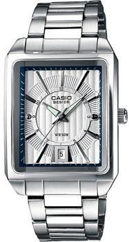 Наручные мужские часы Casio BEM-120D-7A