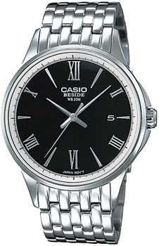 Наручные мужские часы Casio BEM-126D-1A