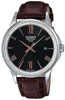 Наручные мужские часы Casio BEM-126L-1A
