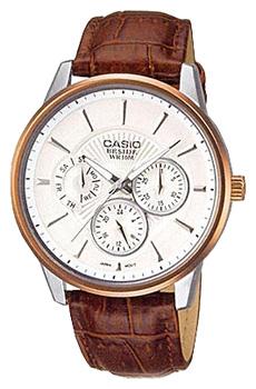 Наручные мужские часы Casio BEM-302L-7A