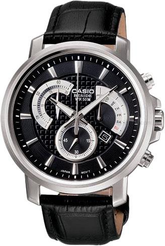 Наручные мужские часы Casio BEM-506L-1A