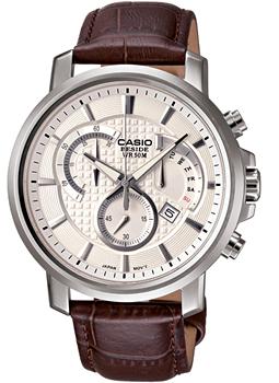 Наручные мужские часы Casio BEM-506L-7A