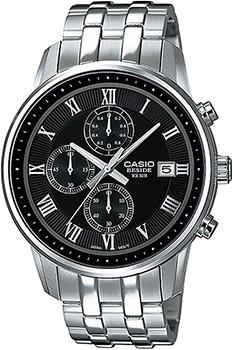 Наручные мужские часы Casio BEM-511D-1A