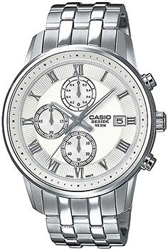 Наручные мужские часы Casio BEM-511D-7A