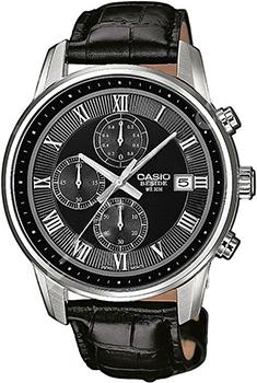 Наручные мужские часы Casio BEM-511L-1A
