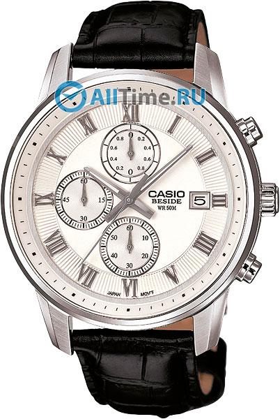 Наручные мужские часы Casio BEM-511L-7A